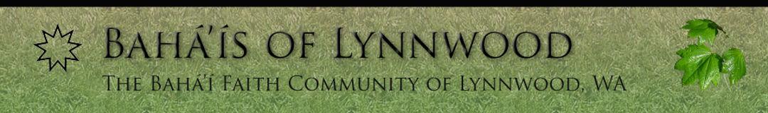 Bahá'ís of Lynnwood